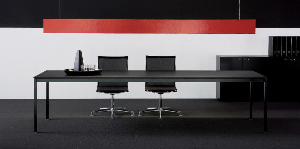 Scrivanie e tavoli da riunione in stile moderno e classico   geo ...